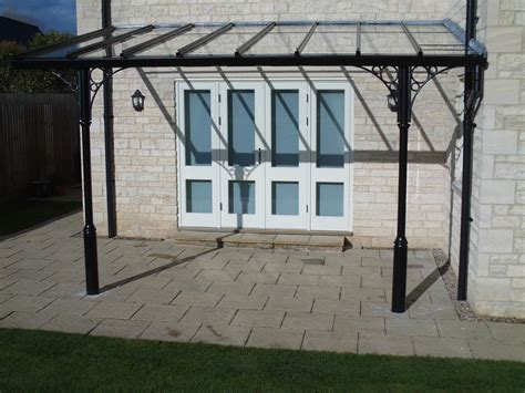 glass patio awning recent installations canopies and pergolas from chelsea canopies