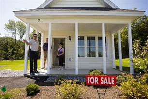 Small For Home Developer Has Grand Plan For Small Homes In Bridgton