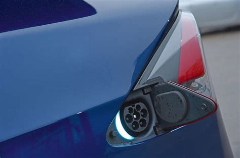 Tesla Model S Charging Port Tesla Model X Review 2017 Autocar