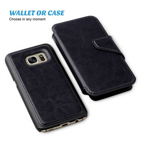Flip Pu Leather Syntetic Card Cover Samsung Galaxy A5 2015 A500 flip magnetic pu leather wallet card slots for samsung galaxy s7 s7 edge ebay