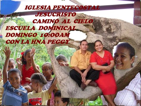 escuela dominical mundo pentecostal iglesia pentecostal jesucristo camino al cielo