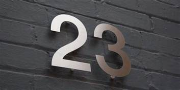 design house numbers uk modern house numbers stainless steel house numbers designer house numbers door numbers uk