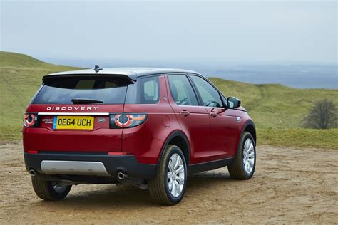 land rover discovery sport red land rover discovery sport red www pixshark com images