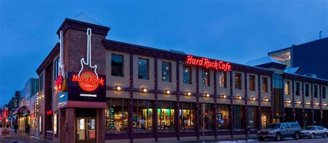 Anchorage Records Rock Cafe Anchorage Unparalleled Anchorage Dining And Entertainment