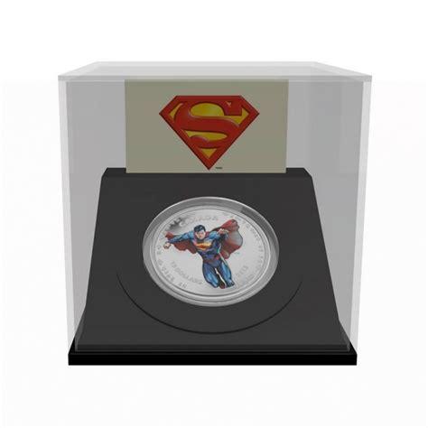 Koin Coin Set Canada Superman Anniversary 2013 canada silver 15 coin 75th anniversary of superman modern day
