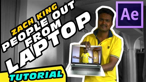 tutorial after effect zach king zach king april fools magic vine after effects tutorial