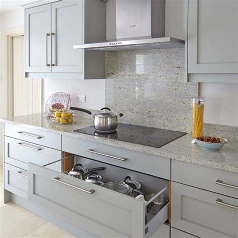 kitchen splashback ideas uk grey kitchen with marble splashback kitchen decorating