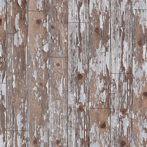 Arthouse VIP Wood Cabin Distressed Wooden Effect Vinyl