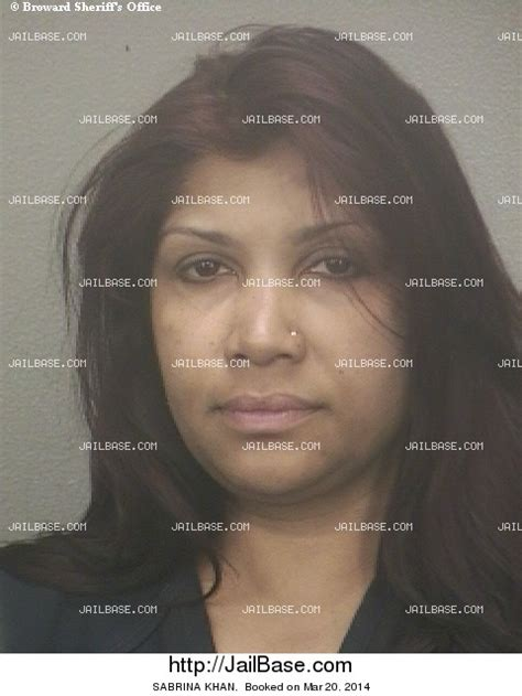 Bso Arrest Warrant Search Sabrina Khan Arrest History