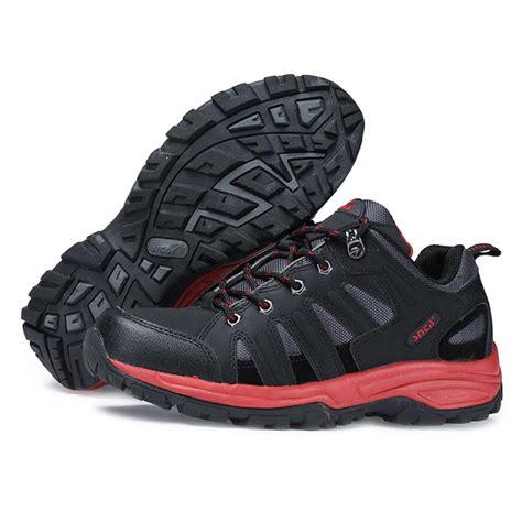 Sepatu Gunung Snta 430 Black Sepatu Adventure Hiking Shoes lapatrullaxsiempregana juli 2015