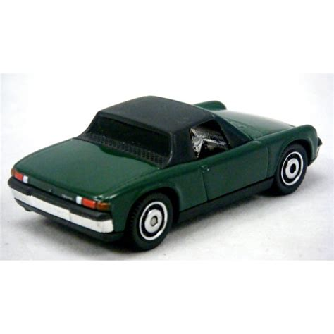 porsche matchbox matchbox porsche 914 sports car global diecast direct