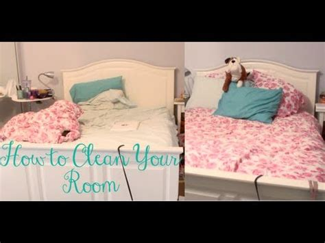 How To Clean Your by How To Clean Your Room