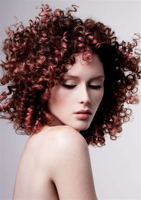 hairstyles ringlets curls 20 special trendy ringlet curls to make you look amazing