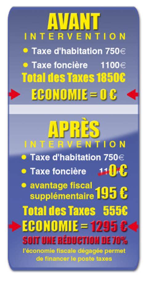 taxe fonci 232 re r 233 duction d 233 gr 232 vement exon 233 ration