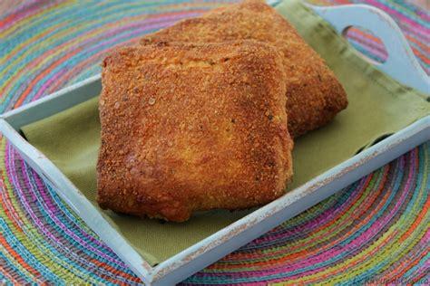 mozzarella in carrozza in forno toast croccanti al forno con prosciutto e formaggio