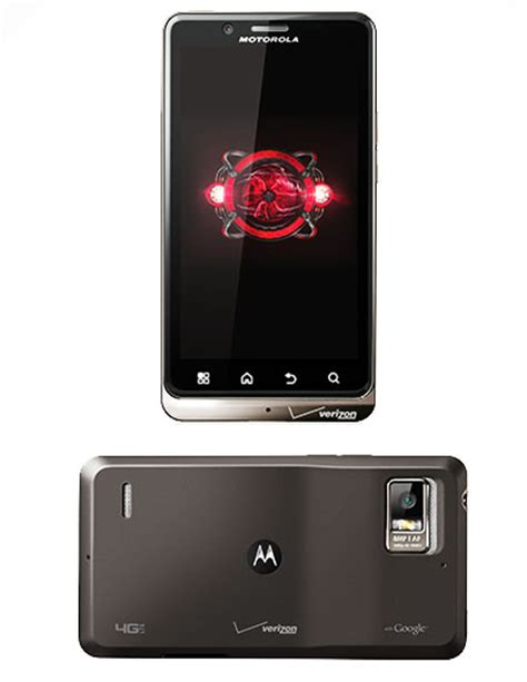 most powerful android phone get the most powerful android phone motorola droid bionic