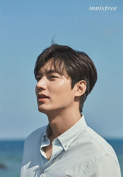 Lee Min Ho | lee min ho enjoys beautiful photo shoot at jeju island