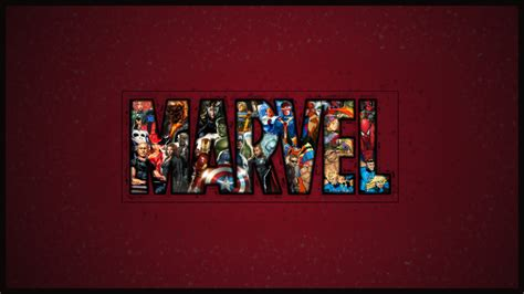 marvel layout twitter marvel wallpapers wallpaper cave