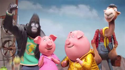 sing it tv series 2016 sing quem canta seus males espanta trailer original