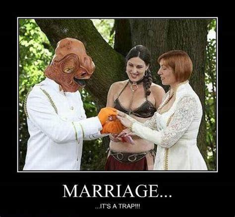 Marriage Memes - its a trap marriage meme www pixshark com images