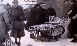 Rag Rug History by Swedish Rag Rugs