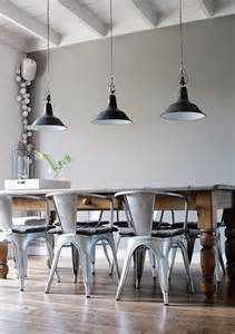 Modern Dining Room Sets Canada by Industrial Style Decor Ideas For Your Home Home Design Ideas
