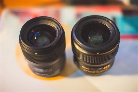 which is better 35mm or 50mm nikon lens gear review sigma 35mm 1 4 lens for nikon washington