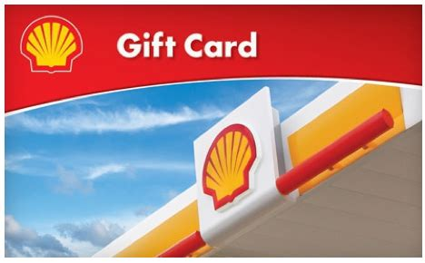 Does 7 11 Sell Gift Cards - pay 6 for a 10 shell gas station gift card bargains to bounty