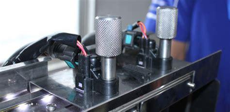 Mesin Tes Injector intip cara mudah bersihkan injector yamaha gilamotor