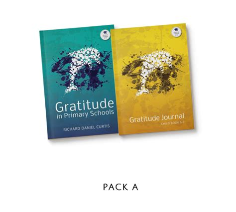 the gratitude experiment a 30 day journal books pack a gratitude in primary schools for 5 7 years