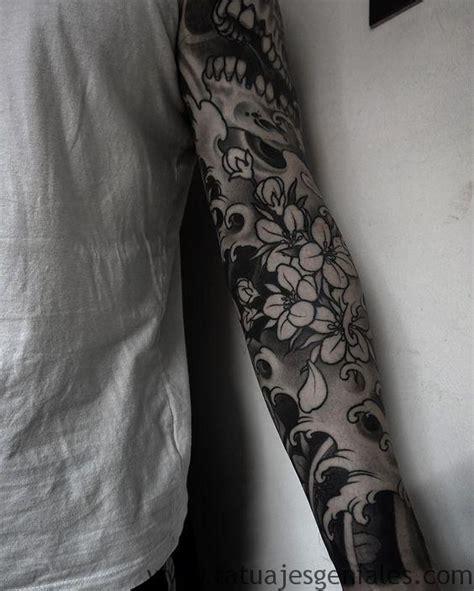 oriental tattoo black and white 56 originales tatuajes en el brazo para hombres y mujeres