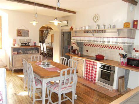 deco de cuisine cuisine indogate deco cuisine maison de cagne cote