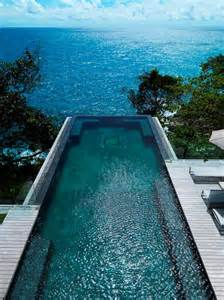 Infinity Swimming Pool Infinity Edge Pool Detail Drawing Image Search Results