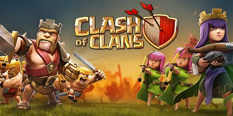 Clash of clans action strategy and much more