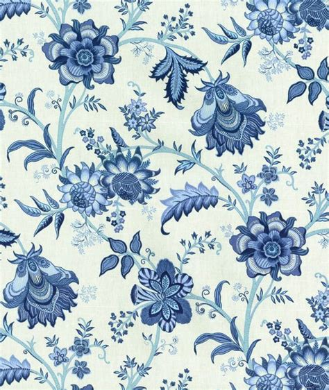 Small Print Home Decor Fabric 17 Best Images About Curtains On Indigo