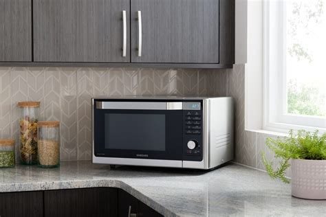 Kitchen Design Oven Placement Kitchen Microwave Placement Options Tech Samsung