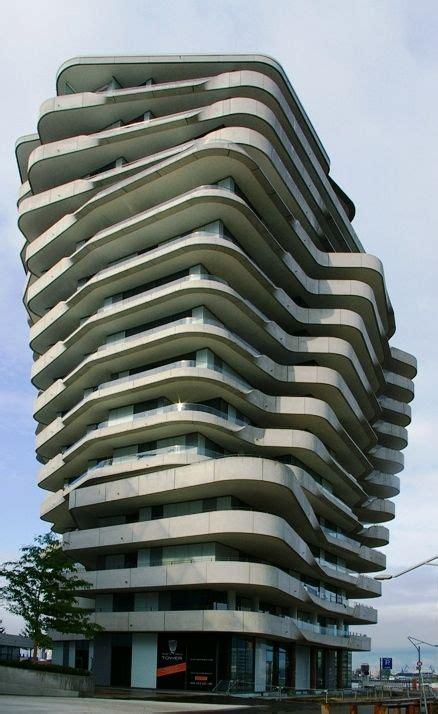 Interior Design Hamburg 2648 by Marco Polo Tower Architect Behnisch Architekten