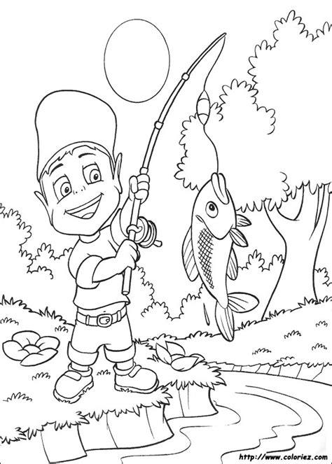 river fish coloring pages coloriage d adibou qui p 232 che