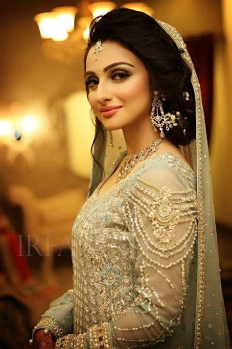 bridal hairstyles pk best bridal wedding hairstyles 2017