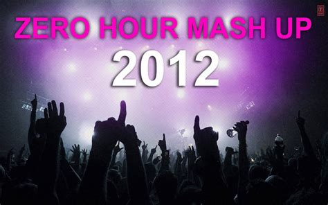 www new year song 2012 zero hour mashup 2012 new year song xcitefun net