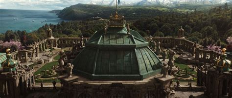 cinderella film locations far from fable cinderella fxguide