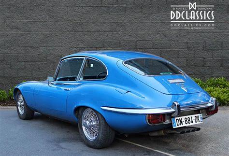 jaguar e type series 3 v12 2 2 coupe rhd