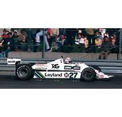 F1 2018 Calendar  FIA Formula One World Championship 1980