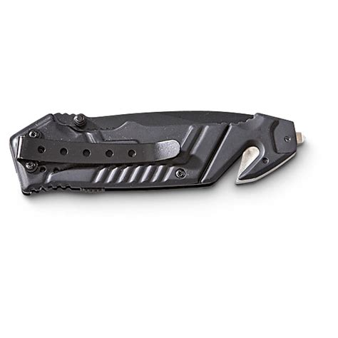 great folding knives great white assisted folding knife 208946