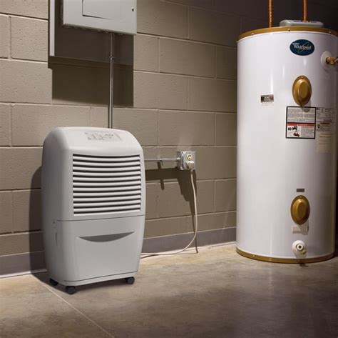 whirlpool ad70uss 70 pint per day ultra low temp basement