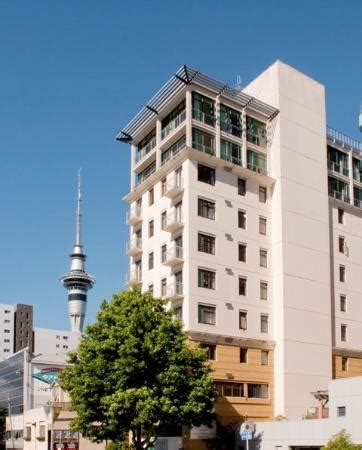 Quest Apartment Nelson Quest On Nelson Serviced Apartments Auckland New Zealand