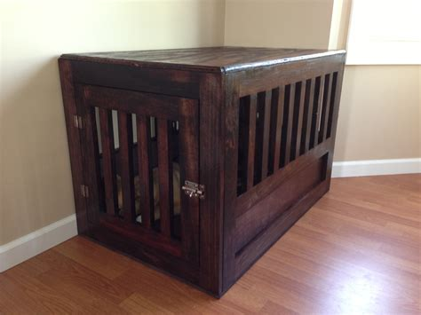 kennel a puppy at white medium large crate diy projects