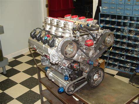 Toyota V8 Engines Toyota V8 Engine Ih8mud Forum
