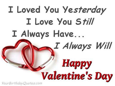 valentines day sayings happy valentines day quotes wishes always
