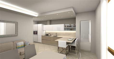 cucina e soggiorno ambiente unico ristrutturazione cucina e soggiorno arredamenti cana